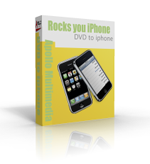 Apollo DVD to iPhone