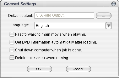 Apollo divx to dvd creator activation code